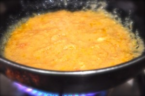 Palak Chicken 11 cook 5 minutes