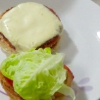 Bbq Chicken Burger with Homemade Barbecue Sauce 34