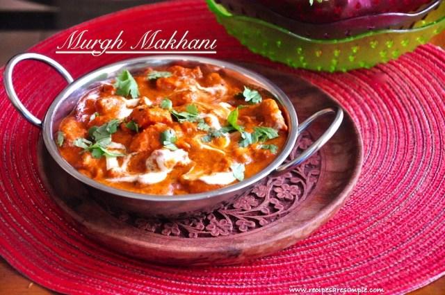 murgh makhani 3
