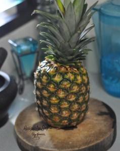Tasty Thai Pineapple Fried Rice