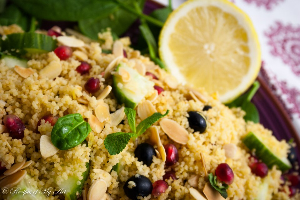 Colourful Couscous Salad-3