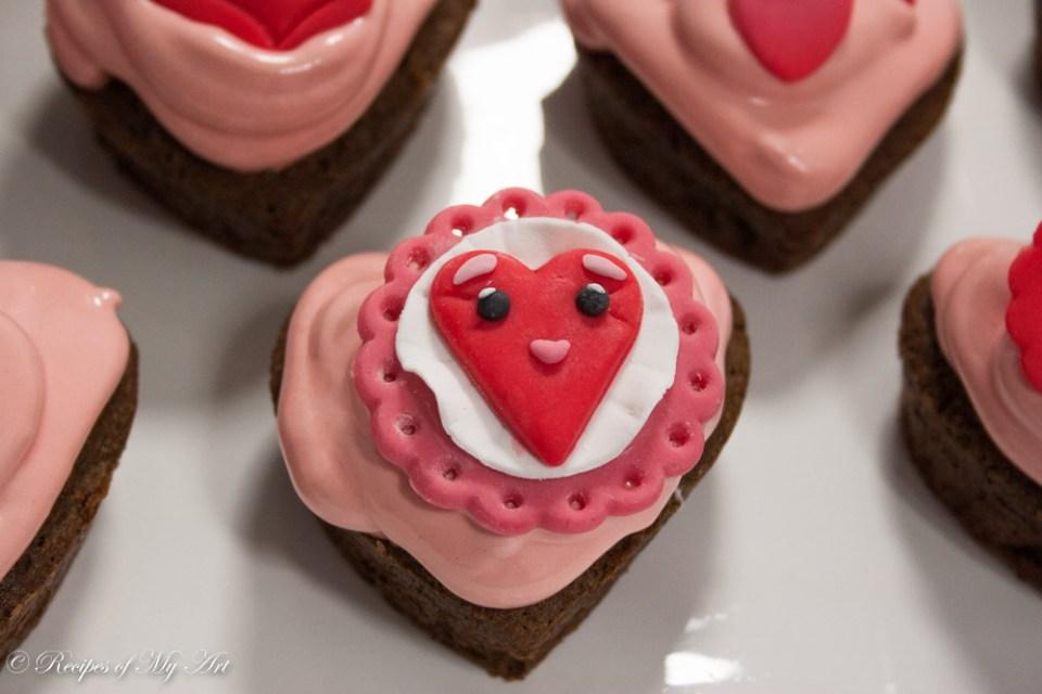 Chocolate Marshmallow Cupcakes