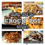 Dump and Go Recipes