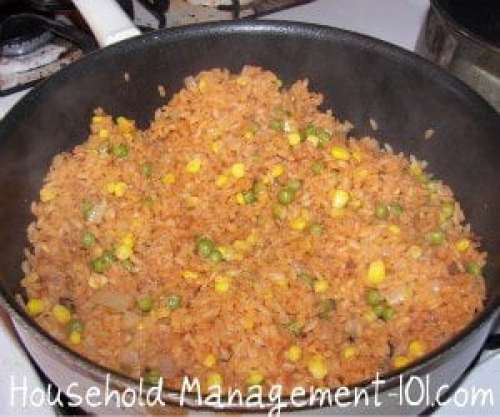 mexican-rice-recipe