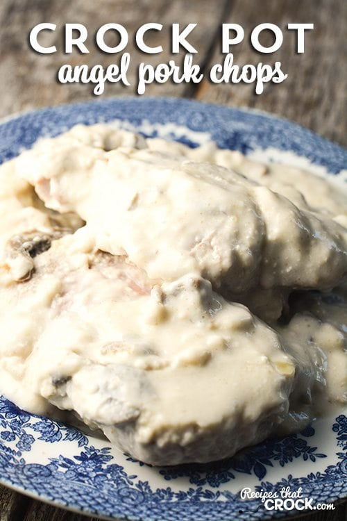 Crock Pot Angel Pork Chops Recipes That Crock