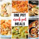 Our Favorite One Pot Meals
