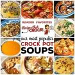 Readers' Favorite Soups