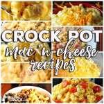 Crock Pot Mac 'n Cheese Recipes: Friday Favorites