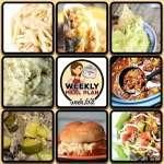 Meal Planning: Weekly Crock Pot Menu 62