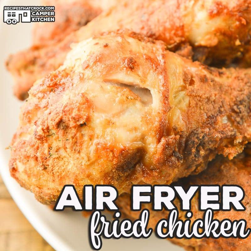 how to make crispy chicken wings in deep fryer