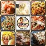 Meal Planning: Weekly Crock Pot Menu 64