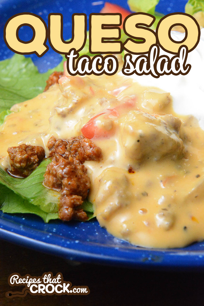 Turn your favorite cheese dip into a topping for a taco salad to cut the carbs! A great low carb way to enjoy your favorite party dips. Let us show you how!
