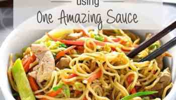 Real chinese all purpose stir fry sauce recipetin eats 10 great stir fry recipes one amazing sauce forumfinder Image collections