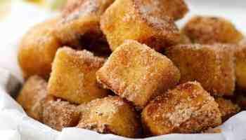 Cinnamon french toast sticks recipetin eats cinnamon french toast bites ccuart Images