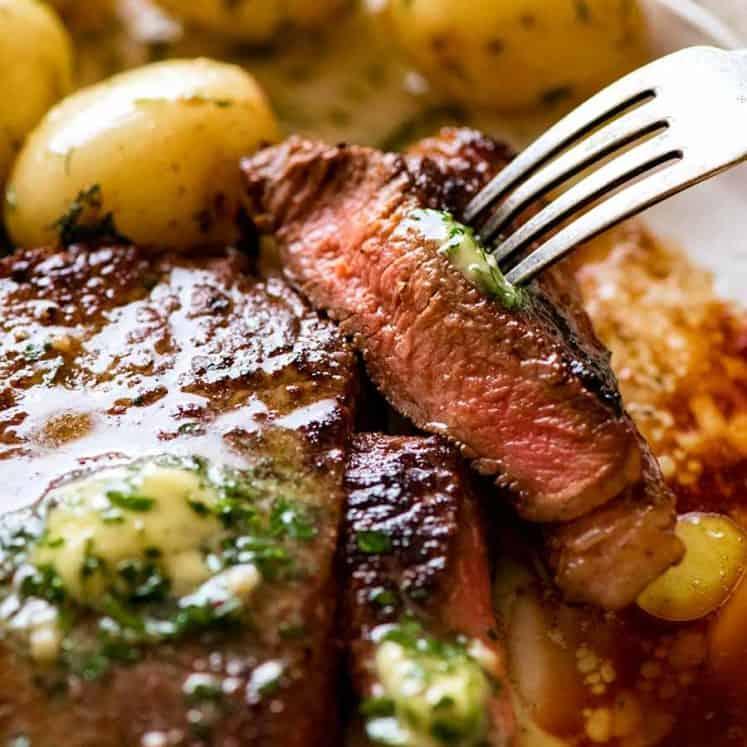 Beef Stroganoff | RecipeTin Eats