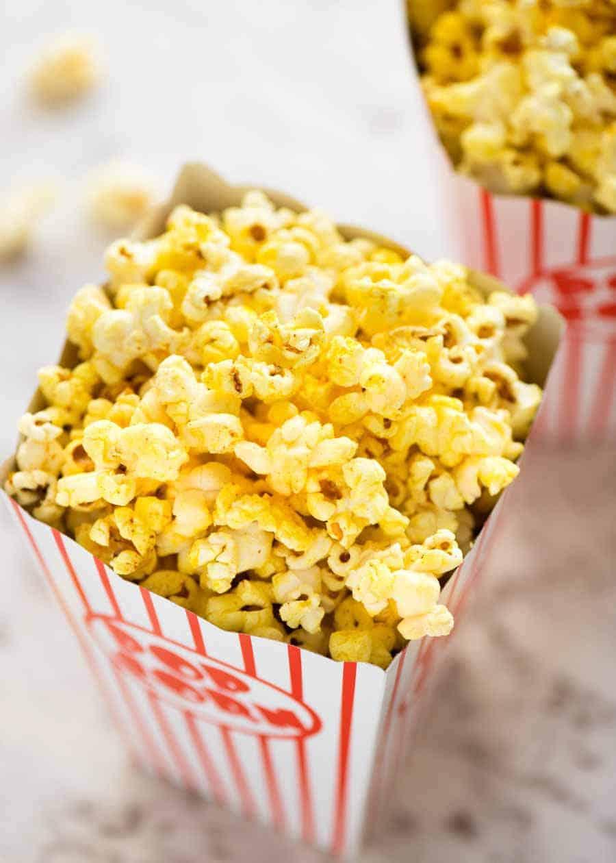 homemade movie popcorn recipetin eats