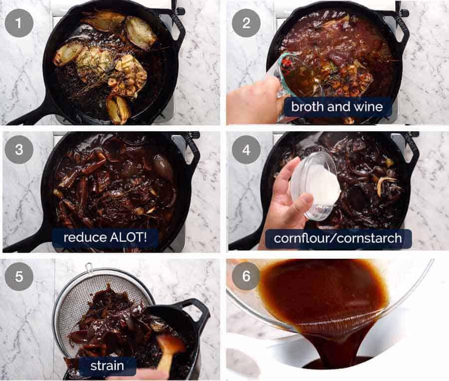 How to make Beef Standing Rib Roast (Prime Rib)