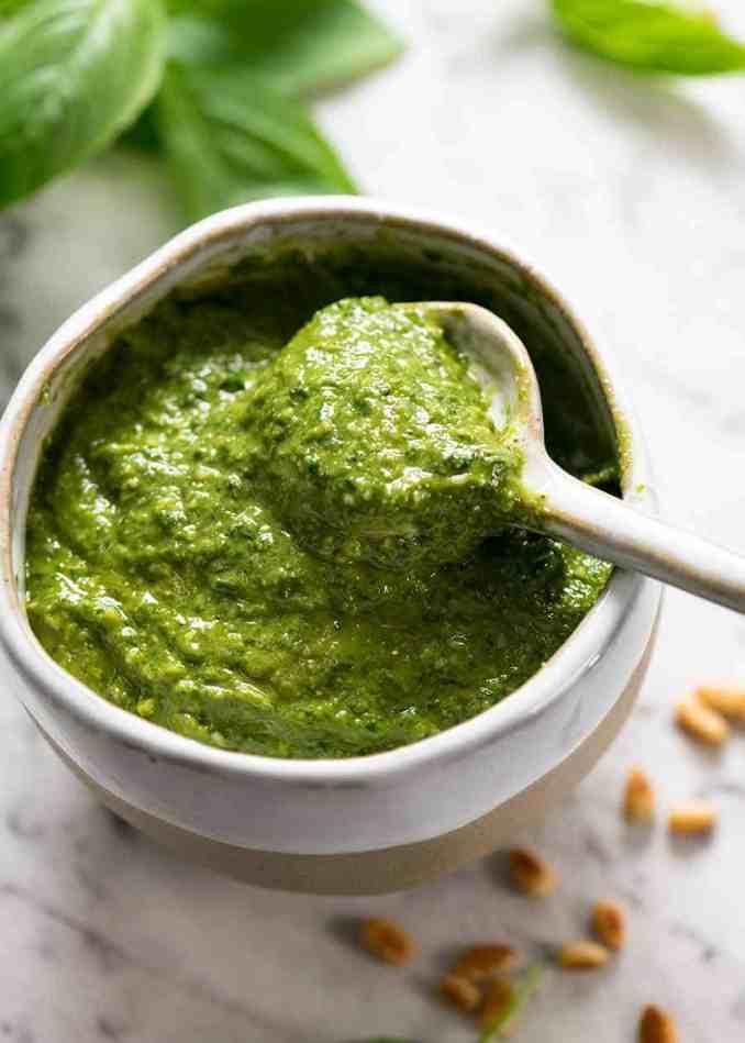 Pesto!   RecipeTin Eats