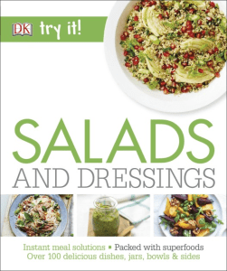 Salad Dressing Recipes: Top 50 Most Delicious Homemade Salad Dressings