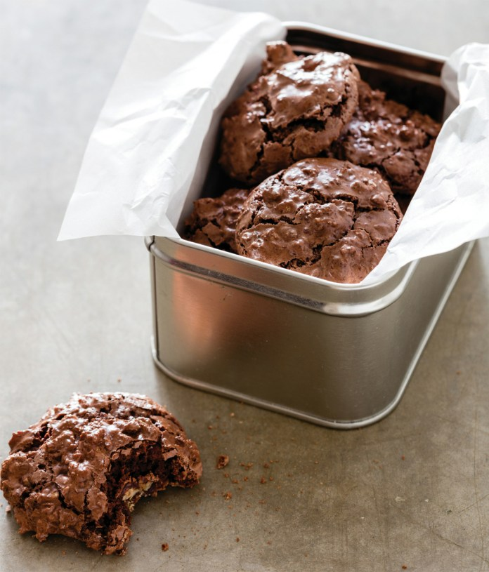 The Perfect Cookies