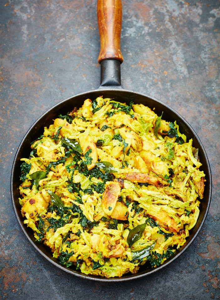 Fresh India 130 Quick, Easy and Delicious Vegetarian Recipes for Every Day