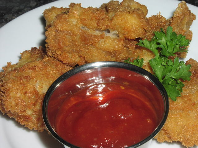 Chinese Red Sauce For Dipping Recipe Recipezazz Com