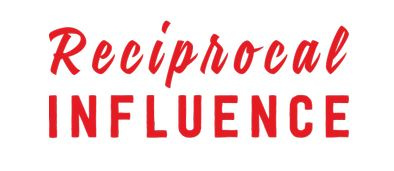 reciprocal influence logo