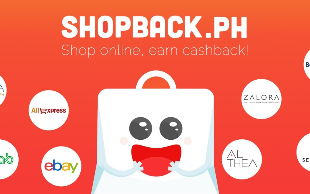 CashBack or the money that comes back.