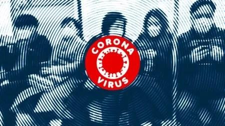 Corona Virus Manila in Quarantena.