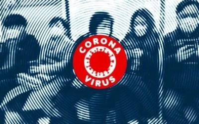 Corona Virus Manila in Quarantena