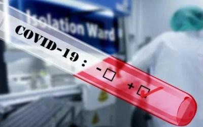 Coronavirus Metro Manila 307 cases