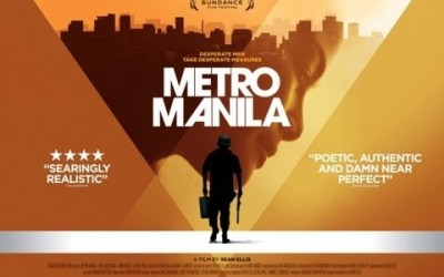 Metro Manila Based on the story by Sean Ellis | Free Movie