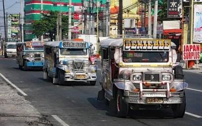 Coronavirus Manila | in attesa per un eventuale MGCQ