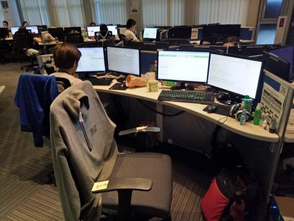 uffici open access