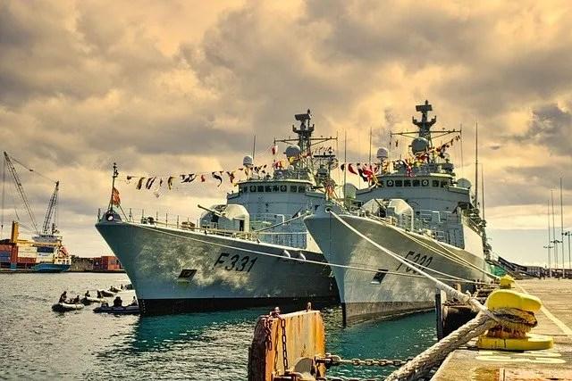 Venti di guerra in Asia: Philippines