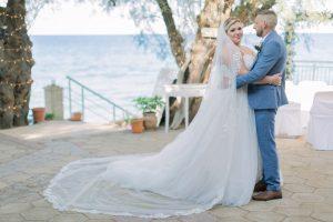 Svatba na Zakynthosu