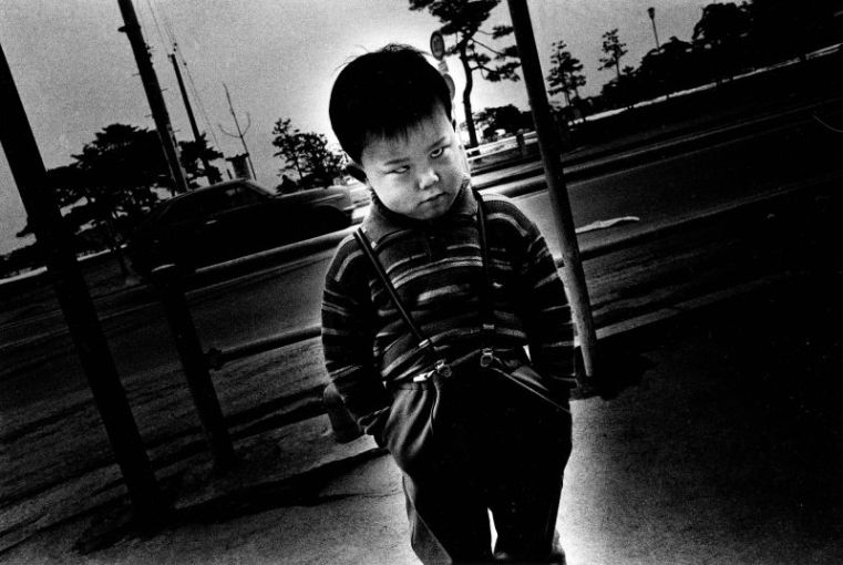 15 Great Asian Photographers You Should Know   Part  1   Reckon Talk Daido Moriyama photography  asian photographers  asia  asian art  japanese  photographer  asian