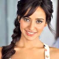 Neha Sharma Indian model beauty