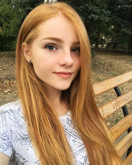 20 Cutest Pretty Girls with Natural Beauty | Part 1 ... on Beautiful Teen Girl  id=13628