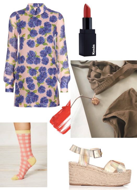 Colour analysis for a confident conscious wardrobe – Reclaimed Woman