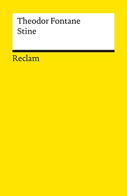 Fontane, Theodor: Stine