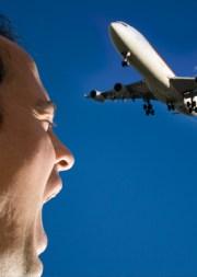 Denegación de Embarque en Avión