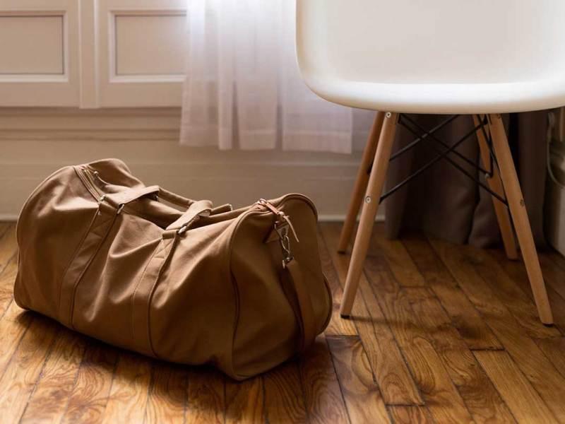 Maletas perdidas: no te vayas del aeropuerto sin reclamar