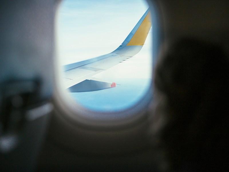 Vueling, condenada por expulsar aun pasajero del avión
