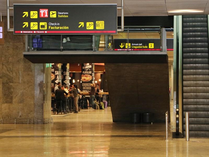 Air France, condenada a indemnizar con 500€ a dos viajeros por cancelación de vuelo