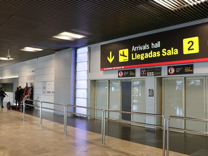 Las huelgas de personal de aerolíneas son reclamables