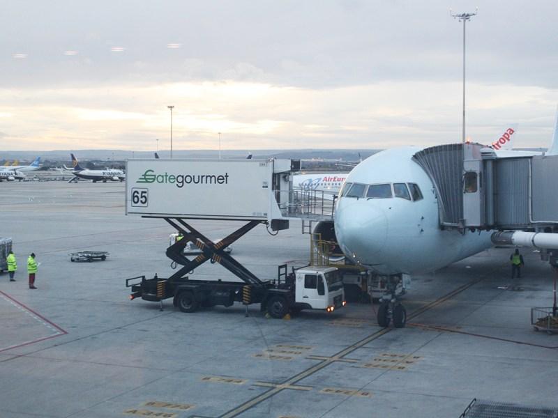 Air Europa pagará 250€ a un pasajero por el retraso de su vuelo