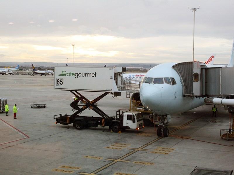 Air Europa pagará 600€ a un pasajero por un retraso de 6h en un vuelo