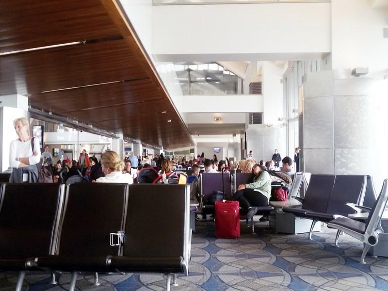 Vueling pagará 250€ como indemnización a un pasajero cuyo vuelo se retrasó más de 3h