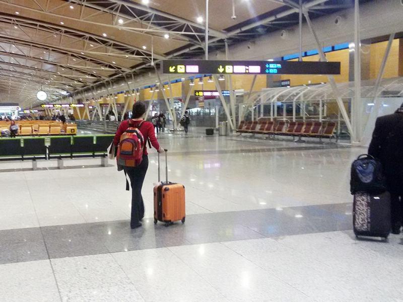 ¿Cuáles son los equipajes especiales en un vuelo?
